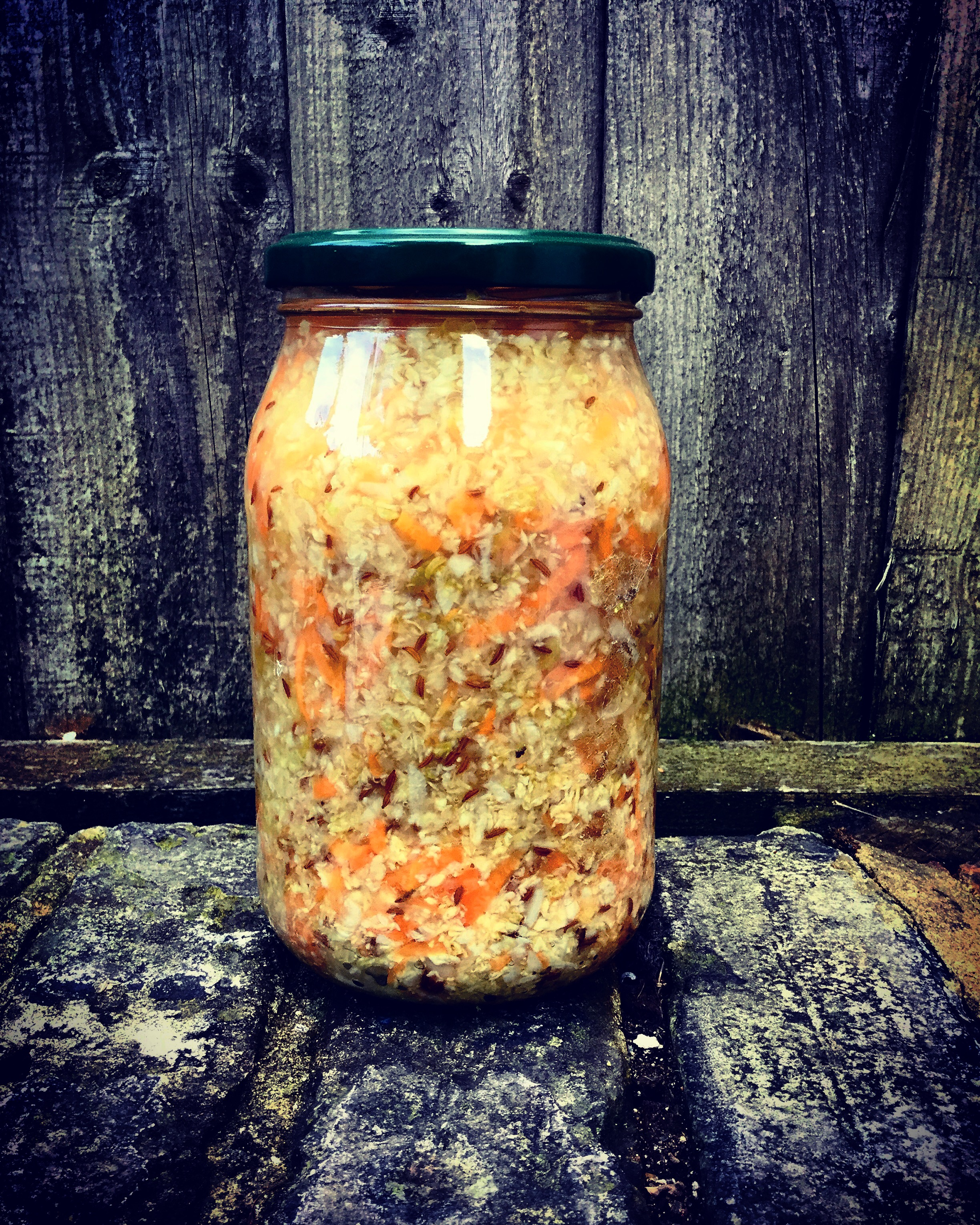 Best Sauerkraut Recipe