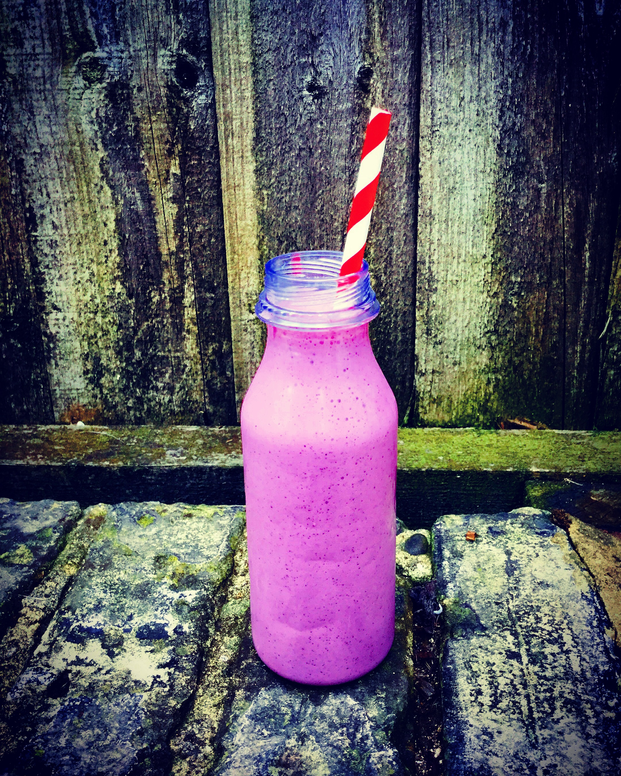 Amazing low fat milkshake thats quick easy and delicious