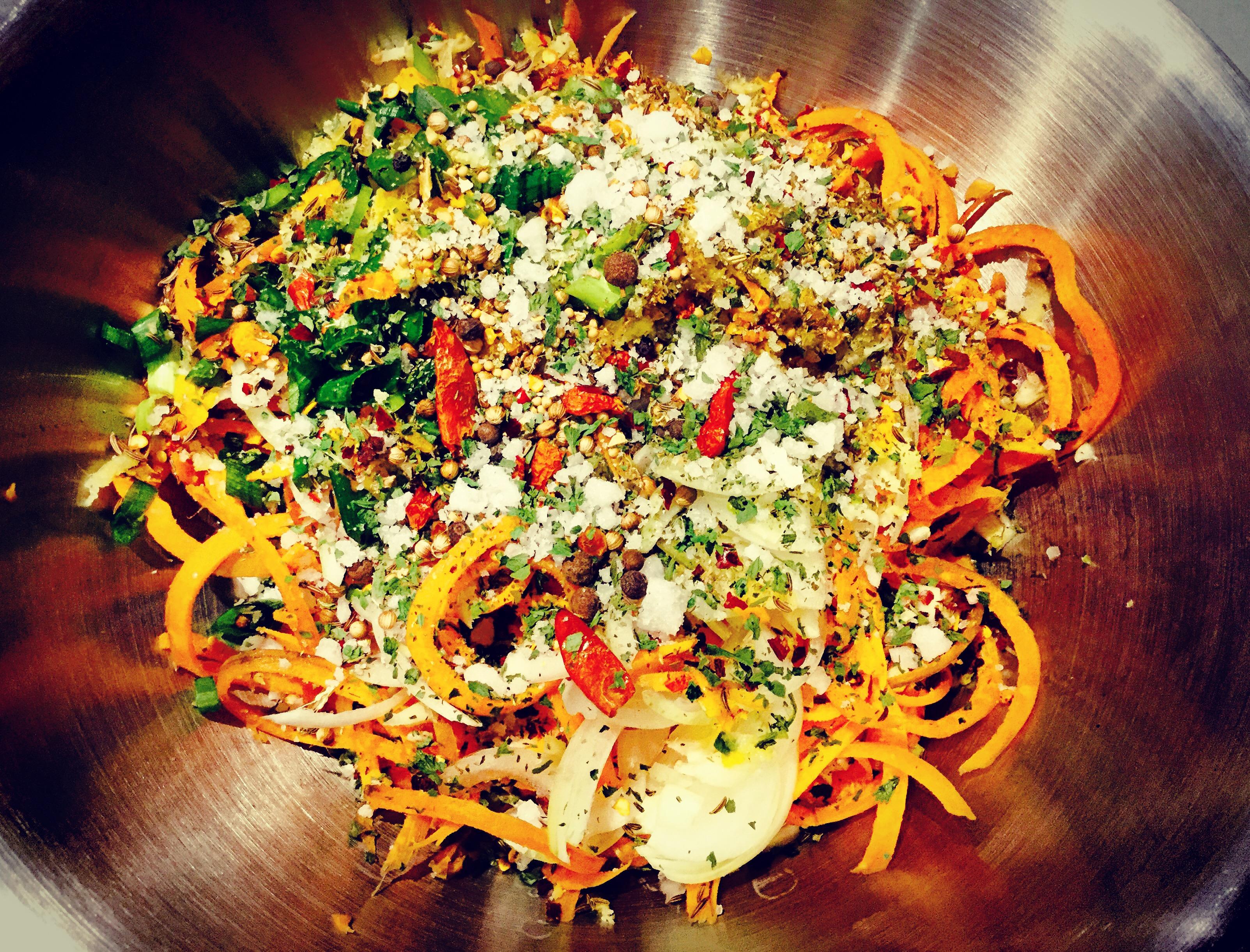 Best Fermented Carrot Recipe