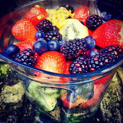 Best Berry Smoothie