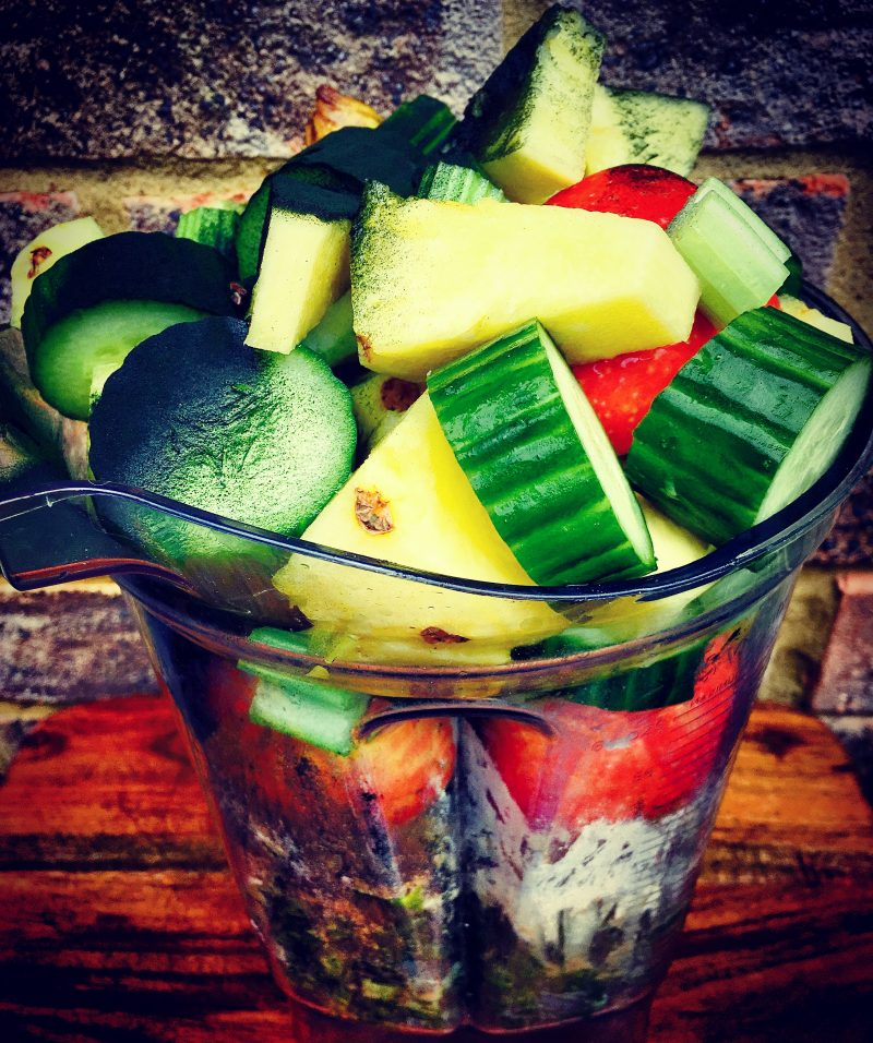 best fruit and veg smoothie